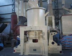 HGM90 Ultrafine Grinding machine