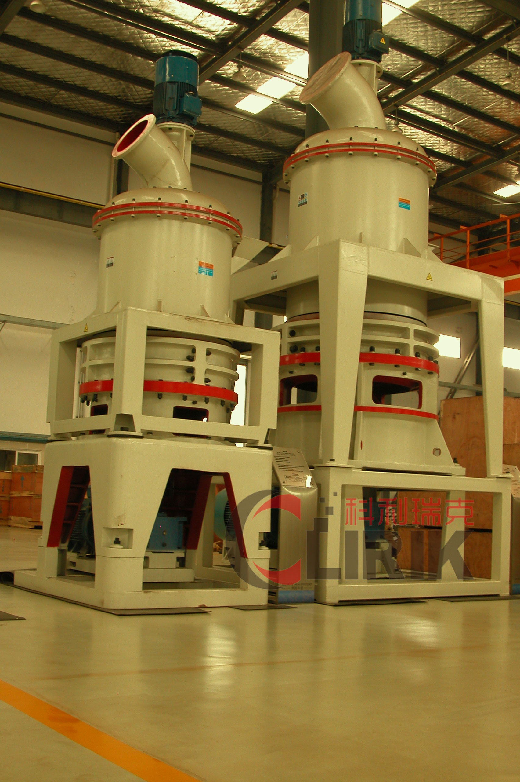 introduction on feldspar crusher and grinding
