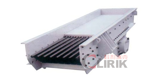 GZ series vibrating feeder