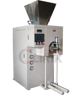 CBF Powder Packing Machine