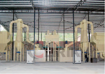 vermiculite ultra fine powder grinding mill