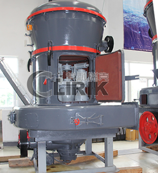 Carbonized coconut shell grinding mill/grinding machines