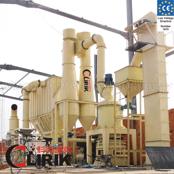 Manganese oxide micronizer, micro powder stone grinding mill