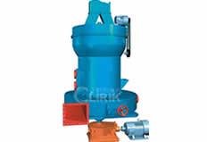 YGM High Pressure Grinding Mill