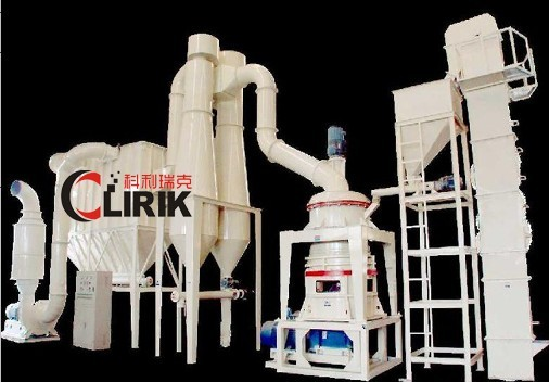 Stone Powder processing equipment