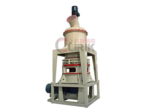 Aluminium hydroxide/ Al(OH)3 powder grinding mill