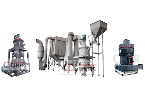 Images for Calcium carbonate grinding mill machine