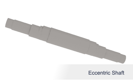 Eccentric Shaft