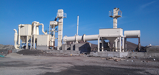 Marble Ultrafine powder grinding mill used in marble ultrafine powder process