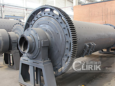 High Quality Ball Mill in India