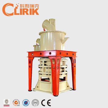 Calcite Powder Processing Machine