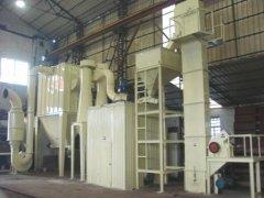 HGM Calcite/ Limestone Grinding machine