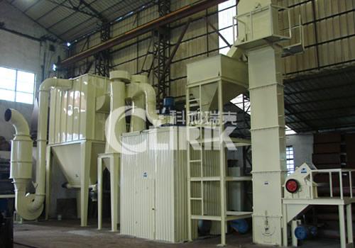 Hornblende grinding mill, Amphibole grinder mill China