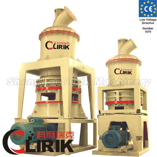 White stones/ Calcite pulverizing machine, grinding mill