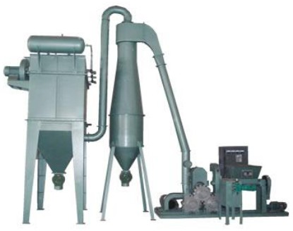 SLG Continuous Modifying Machine for Powder Surface