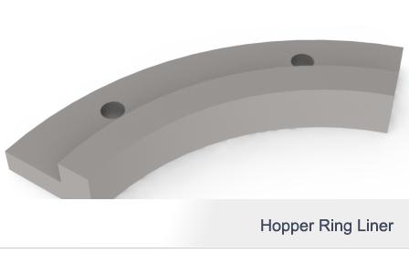 Hopper Ring Liner