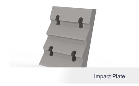 Impact Plate