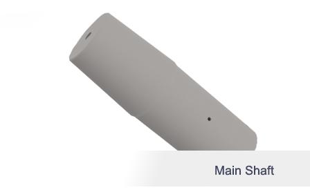 Main Shaft