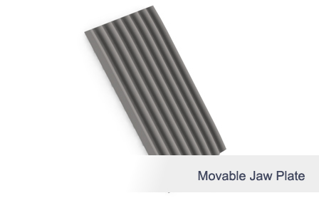 Movable Jaw Plate