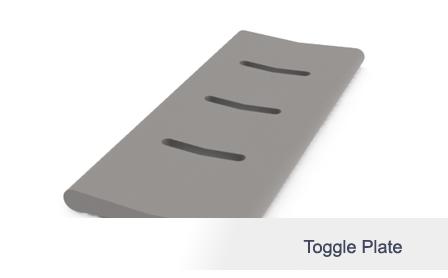 Toggle Plate