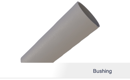 Bushing