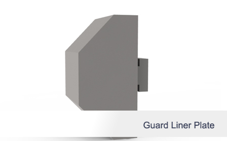 Guard Liner Plate
