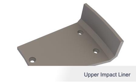 Upper Impact Liner