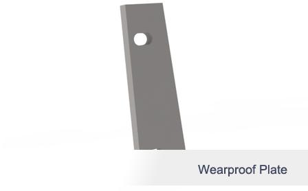 Wearproof Plate