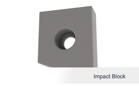 Impact Block
