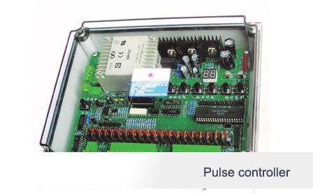 Pulse controller